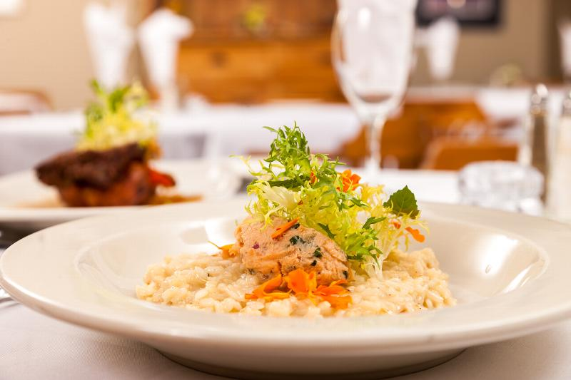 Featured Risotto